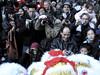Chinese New Year (yojolene) Tags: chinatown chinesenewyear confetti yearoftheox