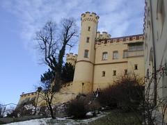 Neuschwanstein_Hohenschwangau Castles 8
