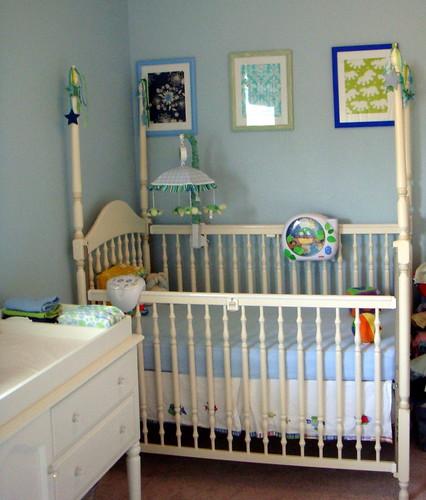 R.'s Nursery