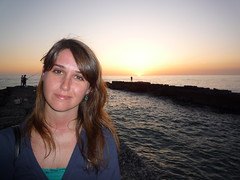 P1040669 (Andrea Omizzolo) Tags: italy parco relax italia mare andrea latina 2009 spiaggia cibo ferie vacanze giulia lazio luglio sabaudia nazionale circeo libera omiz