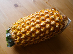 Pineapple from Sri Lanka