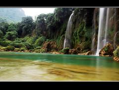 DSC_0397 (Aramix) Tags: waterfall nikon vietnam caobang mywinners