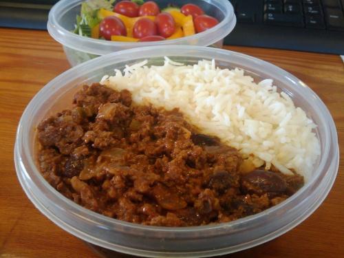 #413 - Chili Con Carne