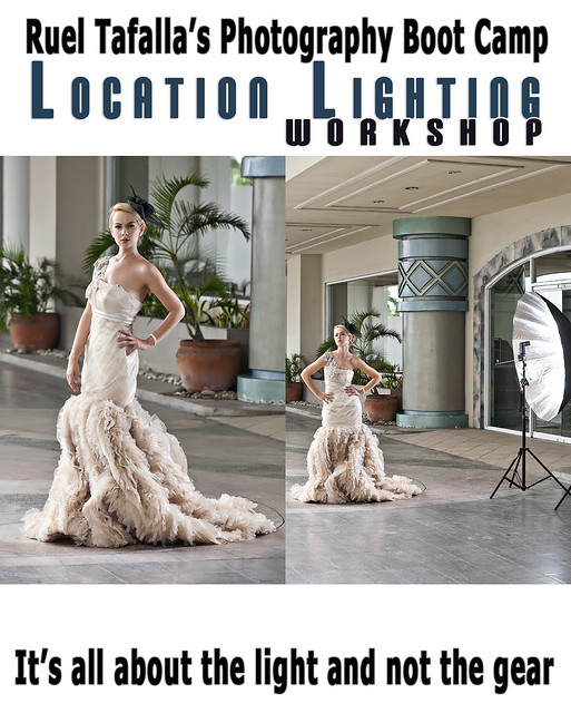Location Lighting Workshop Teaser