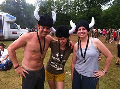 Warrior Dash, 06.05.11