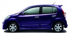 Perodua Myvi Elegance