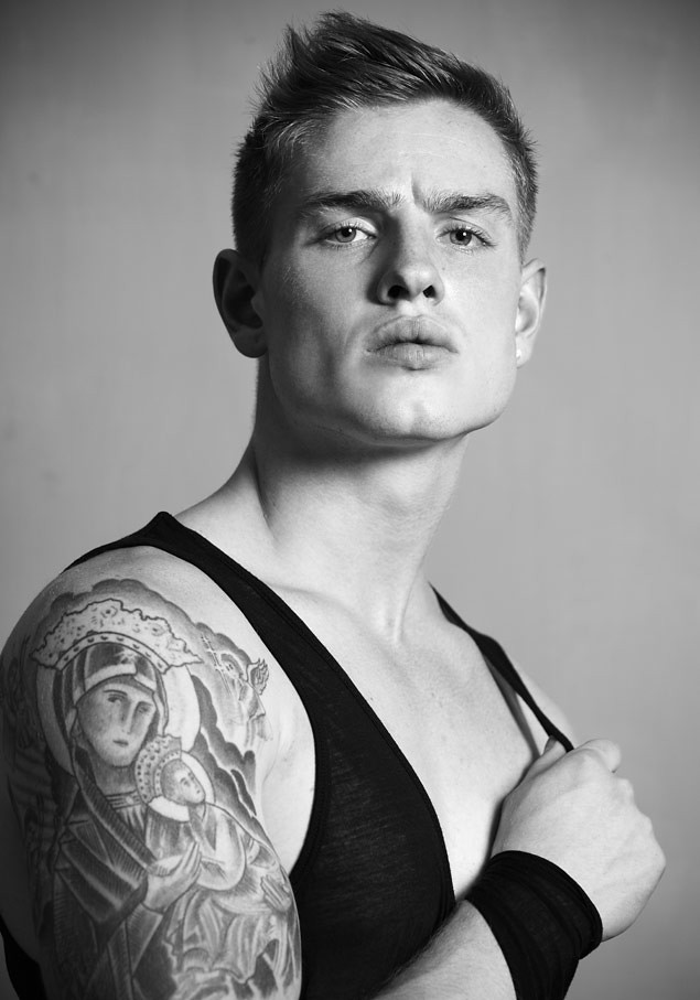 SS12 New Faces_Patrick O'Donnel WHY NOT(MODELScom)