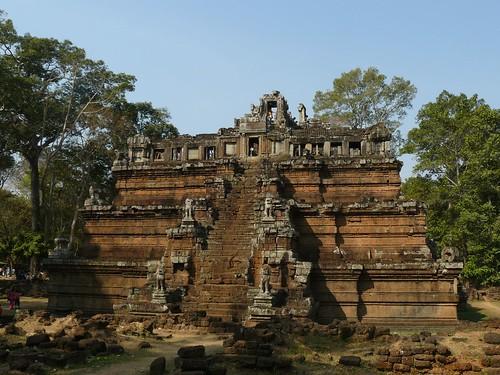 Cambodge - Angkor #51