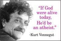 Kurt Vonnegut Athiesm sign.jpg
