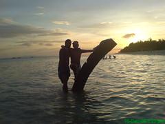 DSC00784 (radaza) Tags: beach bohol panglao