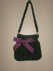 Robin's Nordstrom Bag
