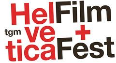 Helvatica Film+Fest (Bundscherer) Tags: film logo kino helvetica fest typo linotype lettern buchstaben titel typografie tgm forumkino fontsinusehelvetica helveticafilmfest bundscherer michaelbundscherer type:face=helvetica