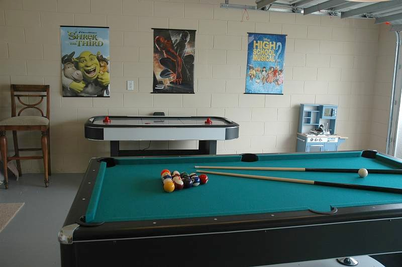 Windsor Palms Game Room