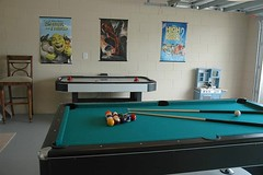Orlando vacation home game room internet spa south facing