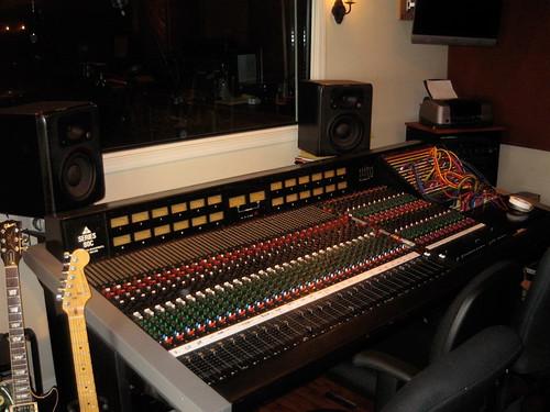 Matt Sorum's Drac Studios