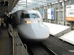 Bullet Train - 700 Series