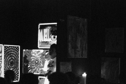 Swiss Institute Dark Fair