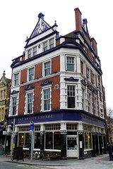 Picture of Bridge Lounge And Dining Room, SE1 2TZ