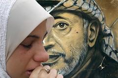 Morte Arafat