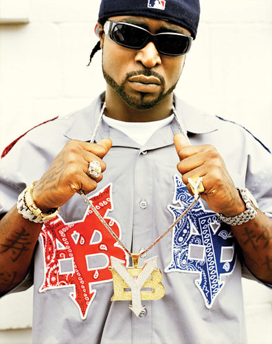 new young buck dissing gunit taped conversations