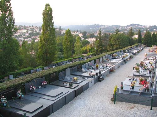 Graveyard-view 2