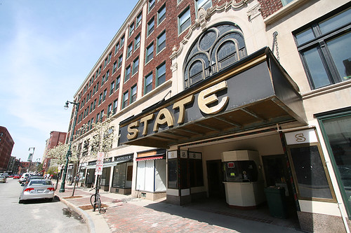 STATE THEATER (closed)