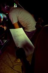 Rehearse
