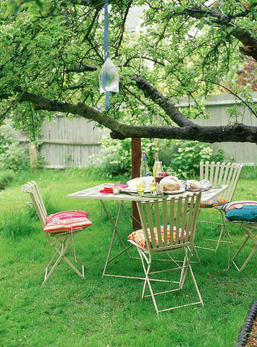 Outdoor Rooms: Solutions