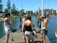 P1030065 (bucktron) Tags: fishing australia portmacquarie