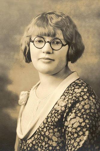 Bessie Patton