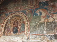 The Dragalevtzi Monastery (Klearchos Kapoutsis) Tags: monastery bulgaria манастир българия софия драгалевци thedragalevtzimonastery драгалевскиманастир