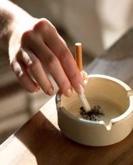 Фото 1 - Курение и гены