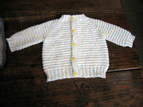 baby sweater