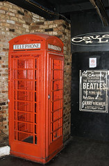 Cavern Phone (vgm8383) Tags: uk fab england club liverpool canon john paul four harrison unitedkingdom telephone band ring bands beatles casbah lennon johnlennon cavern fab4 ringo mccartney telephonebooth thebeatles starr fabfour the cavernclub harddaysnight thecavern georgemartin thecavernclub rebelxti beattlemania harddaysnighthotel birthplaceofthebeatles