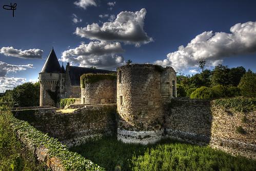 Le Château du Verger