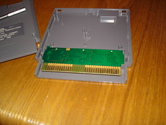 DSC02256 (samsonlonghair) Tags: nintendo videogame nes cartridge