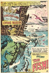 kamandi 19 (drmvm5) Tags: comics comicbooks jackkirby thefuture dystopia kamandi