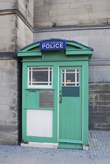 early tardis