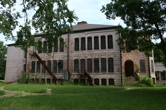 sam houston school