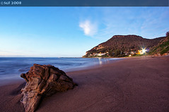 Coacliff Beach, NSW