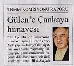 Cumhuriyet- 29 Haziran 2008