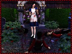Deidre Like Alice by Martina Cullen