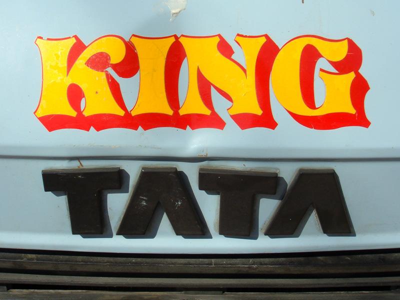 King Tata