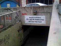 Grafitti (Tom Insam (old)) Tags: exif:missing=true