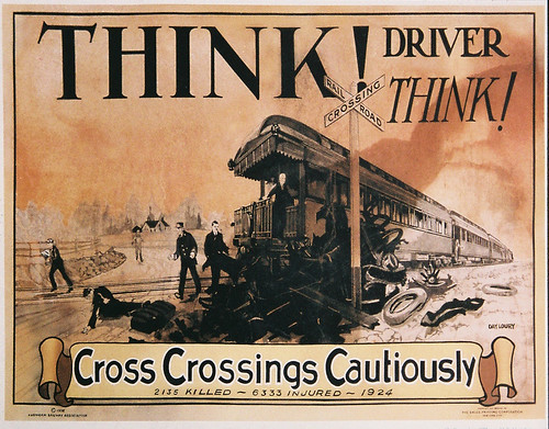 think driver think