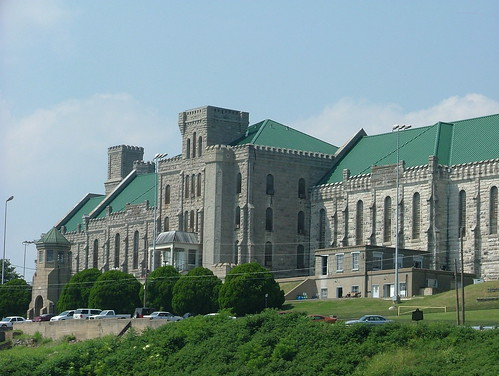 Eddyville Prison Eddyville Kentucky Locals Refer To