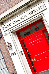 Gilda's Club New York City by krisssstin, on Flickr