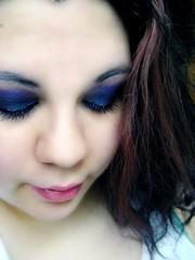purple_black (Lady Pandacat) Tags: black glitter self purple mexican smokey hispanic latina carbon 2008 makeupforever whitefrost fantabulous pandacat canona570is pandacatbaby macpandacat tinaangel yeahiknowimpale ladypandacatvonnopants