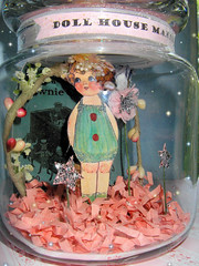 Doll House Mania Jar 3