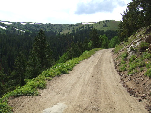 Leadville 100 recon
